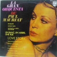 La Gran Orquesta De Paul Mauriat