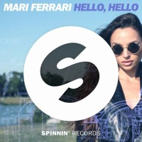 Hello, Hello - Single