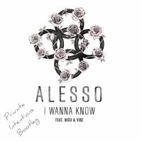 I Wanna Know - Single