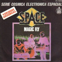 Magic Fly / Ballad For Space Lovers