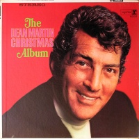 The Dean Martin Christmas Album