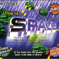 This Is Space - The Space Daze Trilogy