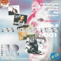 Double Serious Hits 2001 Volume 12