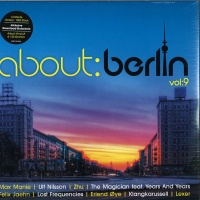 About:Berlin Vol:9