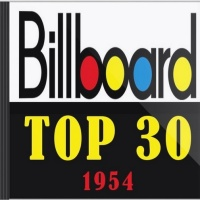 Billboard Top 30 1954