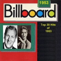 Billboard Top 30 1953