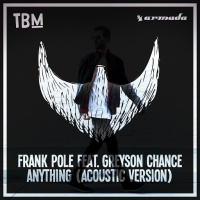 Anything (Acoustic Version)