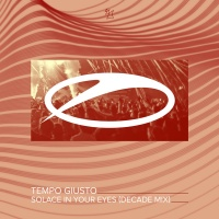 Solace In Your Eyes (Decade Mix)
