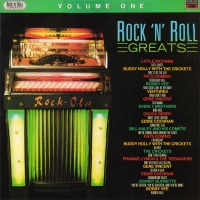 Rock 'N' Roll Greats Volume 1