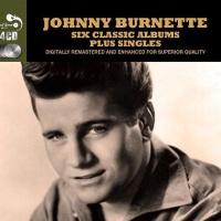 Six Classic Albums Plus Singles