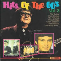 Hits Of the 60's Volume 3