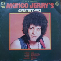 Golden Hour Presents Mungo Jerry's Greatest Hits