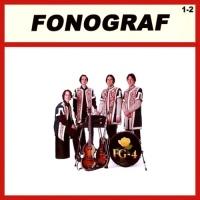 Fonograf 1-2