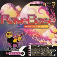 RaveBase Phase 1