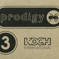 3x Prodigy 3