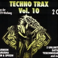 Techno Trax Vol. 10