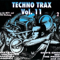 Techno Trax Vol. 11