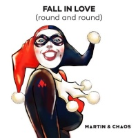 Fall in Love (Round and Round) - Single