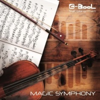 Magic Symphony - Single