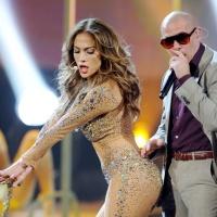 Dance Again (feat. Pitbull) (Single)