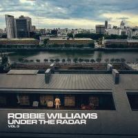 Under The Radar, Vol. 3