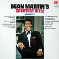 Dean Martin's Greatest Hits, Volume 2
