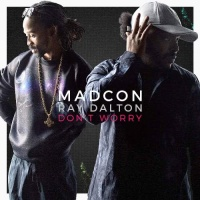Don't Worry - Single