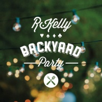 Backyard Party - Single