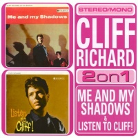 Me And My Shadows / Listen To Cliff!