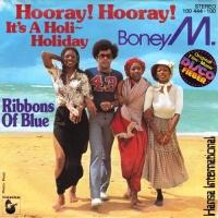 Hooray! Hooray! It's A Holi-Holiday