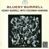 Bluesy Burrell (Remastered 2008)