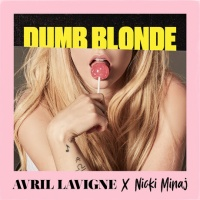 Dumb Blonde - Single