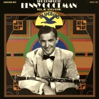 The Complete Benny Goodman Vol 2 1935-1936