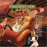 Freeway Jam To Beck And Back