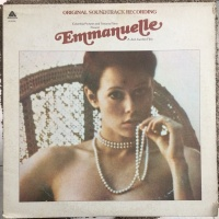 Emmanuelle (Original Soundtrack Recording)