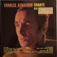 Chante En Multiphonie Stereo Album No 3