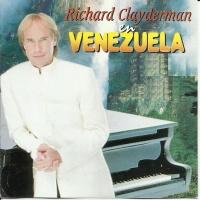 Richard Clayderman En Venezuela