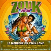 Zouk 2008 - Le Meilleur Du Zouk Love
