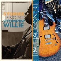 Stories From Stompin' Willie