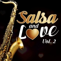 Salsa Love Vol 2
