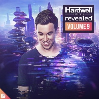 Hardwell presents Revealed Volume 9 - Extended Mixes