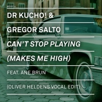 Can't Stop Playing (Makes Me High)