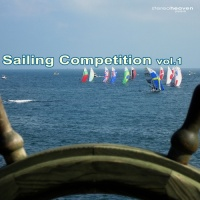 Stereoheaven Pres. Sailing Competition Vol. 1