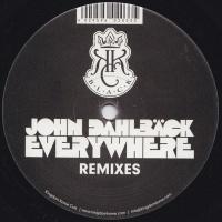 Everywhere Remixes