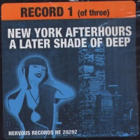 New York Afterhours: A Later Shade Of Deep Volume 1, Record 1