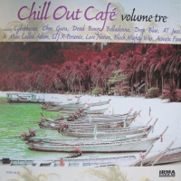 Chill Out Cafe Volume Tre
