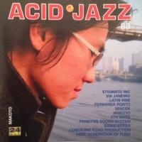 Acid Jazz Vol. 83