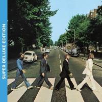 Abbey Road (Disc 3: Sessions) [Super Deluxe Edition]