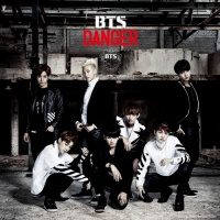 Danger (Japanese Ver.)