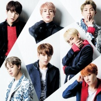 The Best Of BTS (Japan Edition)
